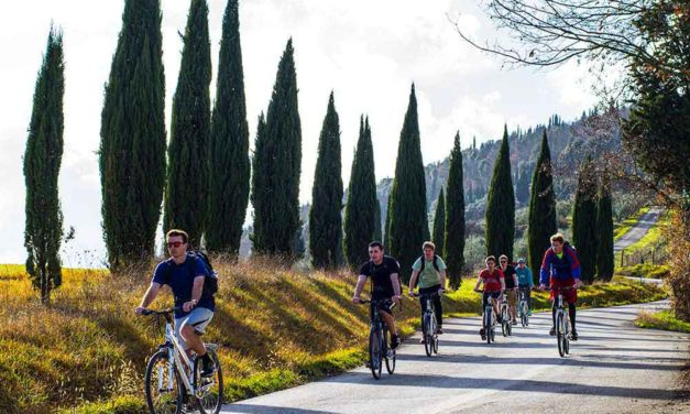 Choose The Best Touring Bike For An Exciting Cycling Vacation