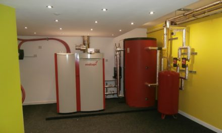 What You Need To Learn About Boilers