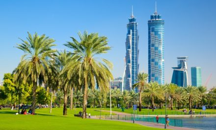 4 Tourist Spots You Should Not Miss On Your Dubai Vacation
