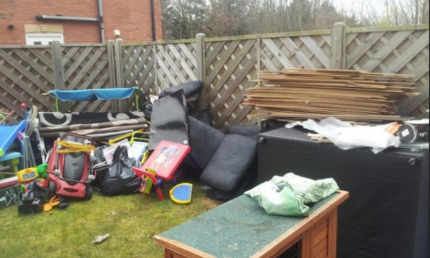 Knowing The Value Of Garden Clearance Uxbridge!