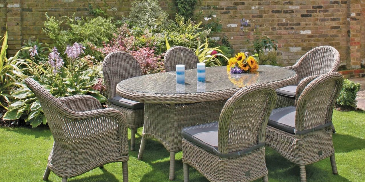 garden furniture compare offers the best rattan furniture for your garden - Garden Furniture Offers