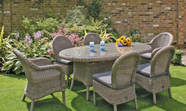 Garden Furniture Compare Offers The Best Rattan Furniture For Your Garden!