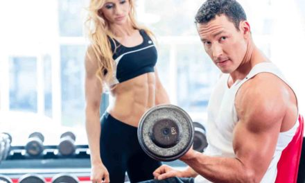 Best Growth Hormone Supplements For Muscle Build