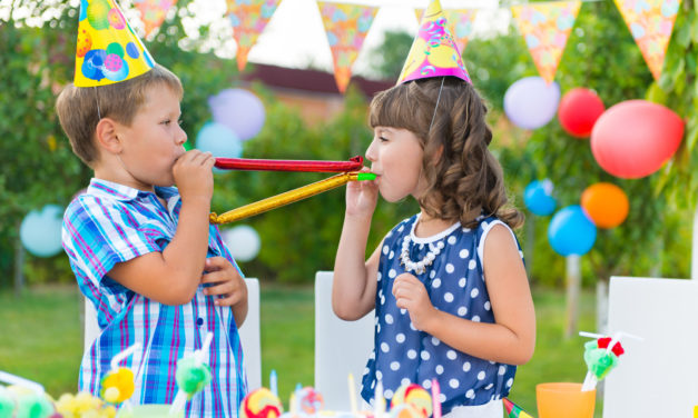 Types Of Corby Children Entertainment Available In A Kid Party