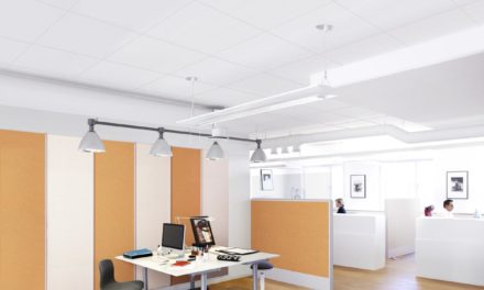 Making Your Office Eco-Friendly With The Movable Walls