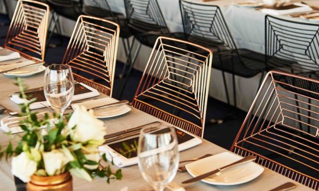 The Advantages Of Getting The Services Of Event Furniture Hire Company