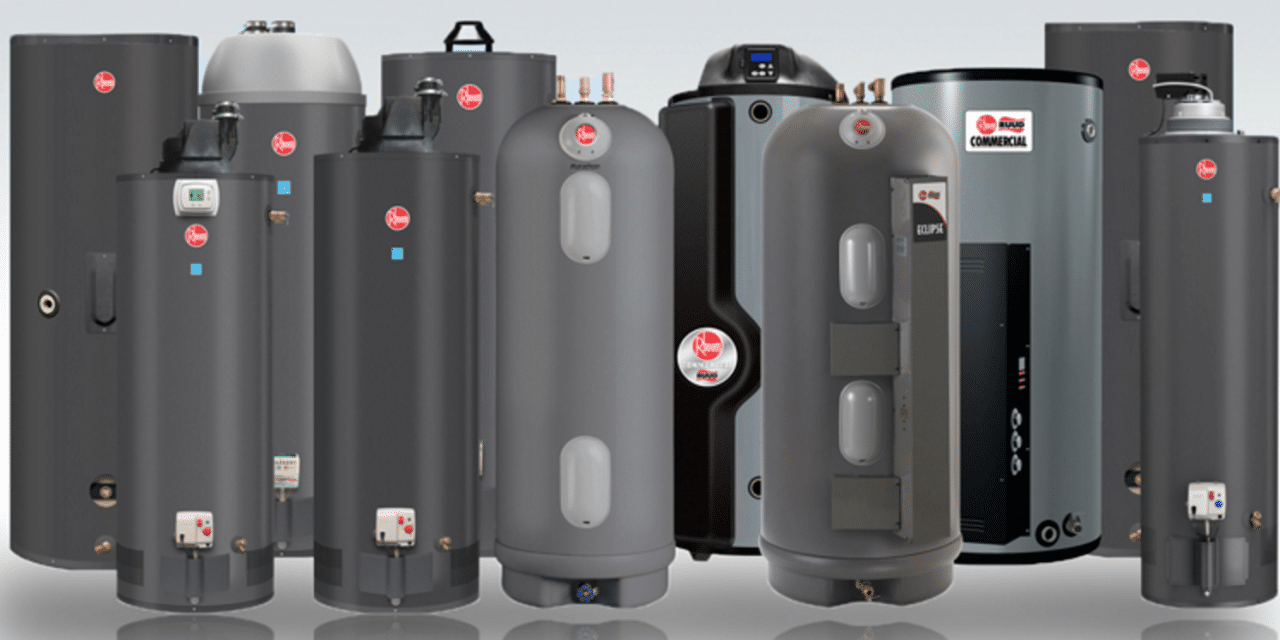 Air Water Systems, An Insight Of Circumstances And Its Advantages