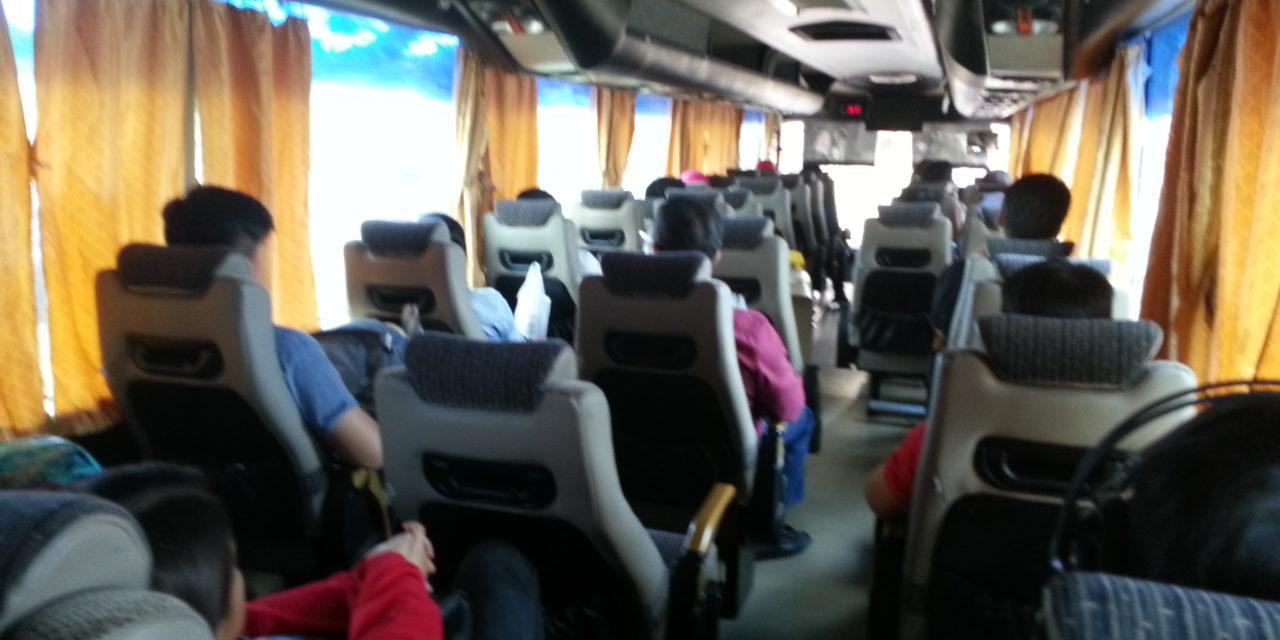 An Insight Into Travel By Bus From Kuala Lumpur To Melaka