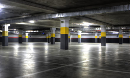 Boost Health And Financial Well Being With Underground Garage Cleaning