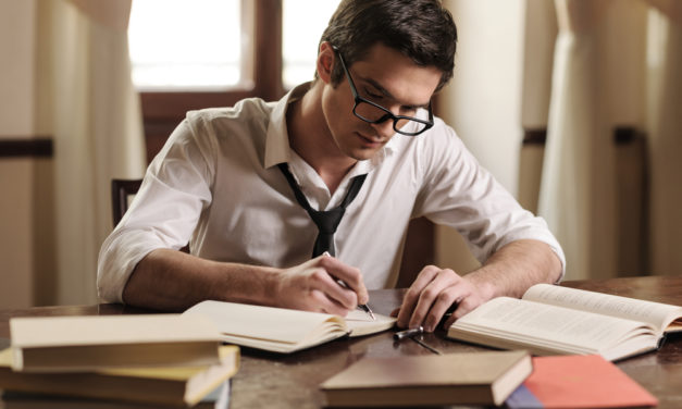 Writing A Dissertation Will Assistance You Succeed