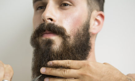Bossman Beard Products Formulated With Quality Natural Ingredients