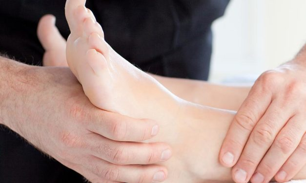 Look For The Best Website To Get Rid Of Your Foot Pain
