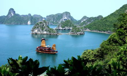 Get Visa And Fly To Vietnam