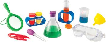 Science Kit- A Wonderful Gift For Your Child