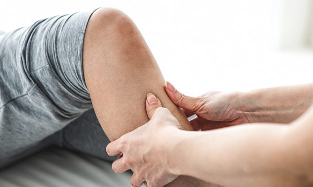 Nature Of Recovery From Knee Replacement
