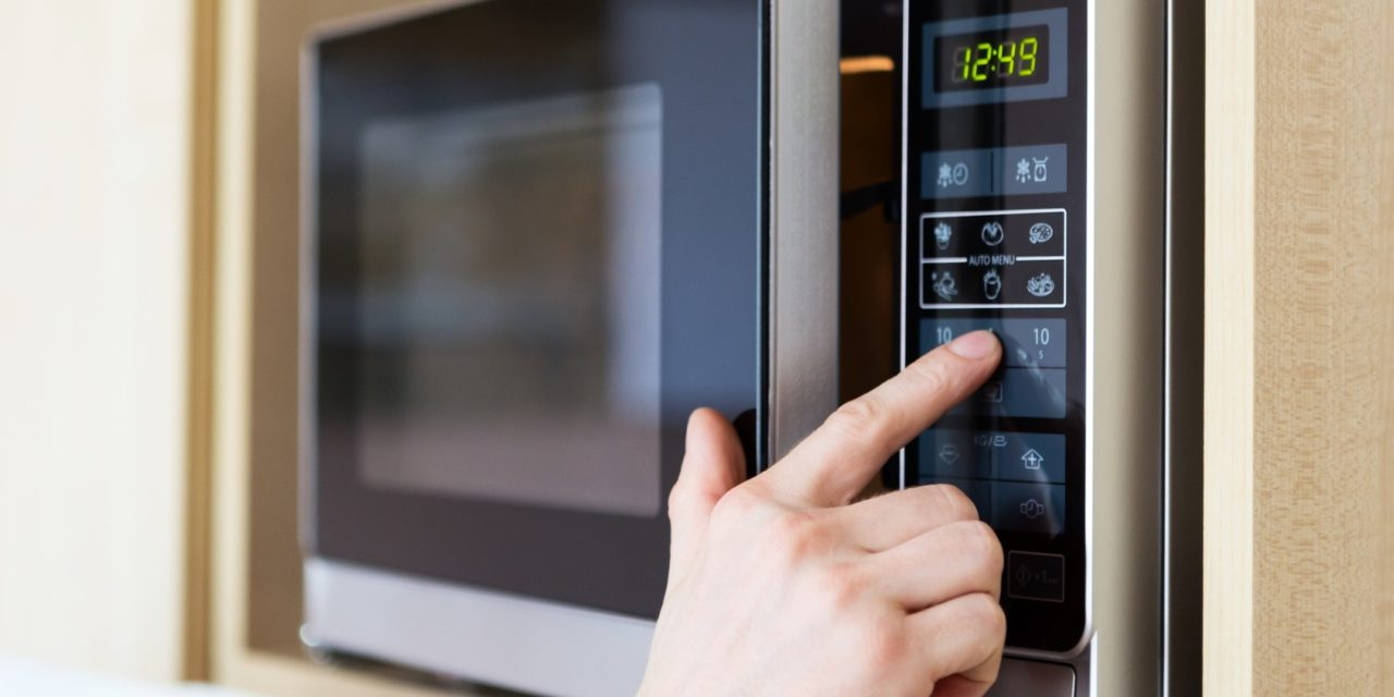 Microwave Ovens: Safe Or Unsafe?