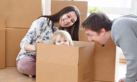 Effective Tips To Make Removals Hassle Free For First Timers