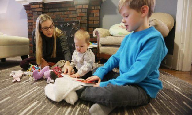 A Single Parent's Budget