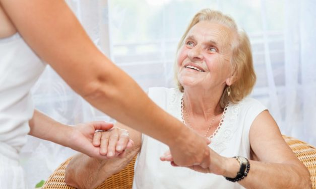 4 Tips For Hiring The Best Live In Care Provider For Your Parents