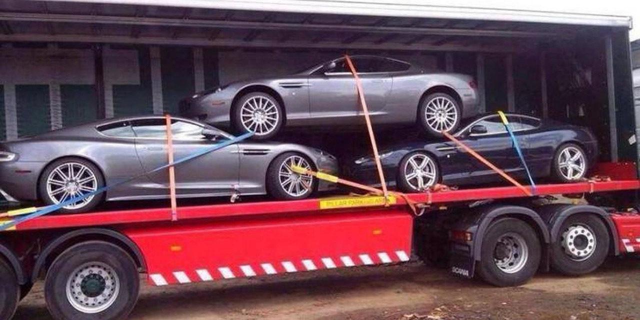 Criteria To Sell Your Scrap Cars In Dagenham? - Public Blog