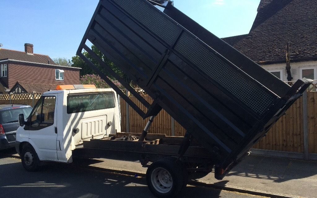 Skip Hire Twickenham – Low Cost, High Speed Skips For Rent